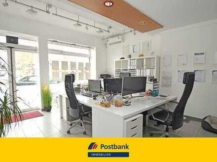 Hier werden Sie erfolgreich sein - Ihr modernes Ladenlokal/Büro in Top- Lage von Bot.-Fuhlenbrock