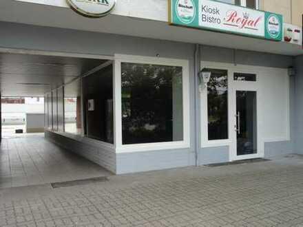 KL - Mainzer Straße, Kiosk, Büro, Lager, Einzelhandel, Bar
