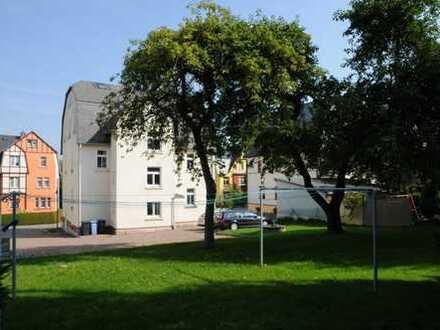kleine Dachwohnung (z.Bsp.für Studenten)