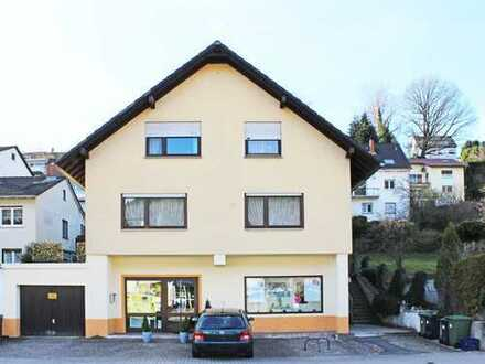 Top Rendite in Neckargemünd: Vermietete, gepflegte Ladeneinheit in guter Lage