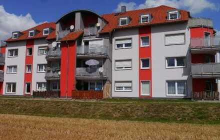 1-Zi.-Wohnung im EG eines MFH in Triptis zu vermieten.