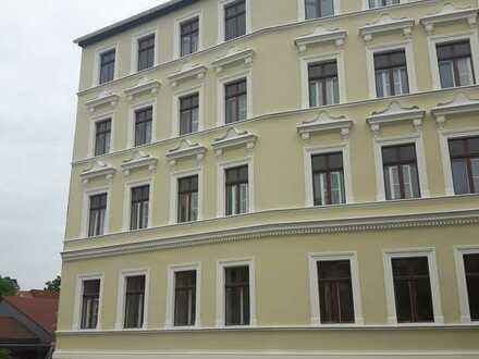Vermietete renovierte 2-Zimmer Wohnung in der Nähe vom Bahnhof