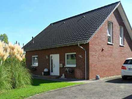 Ruhiges Haus mit fünf Zimmern in Bochum, Wiemelhausen/Brenschede