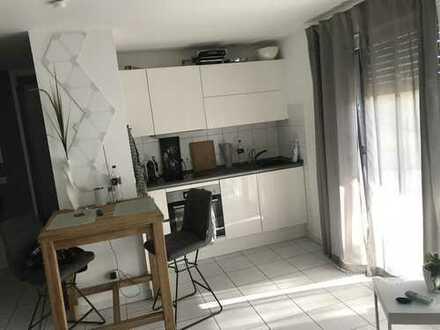 Traumhafte Wohnung, mit Übernahme der Küche
