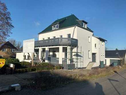 4-Zimmer-Maisonette-Wohnung mit 40 qm Terrasse in Stahnsdorf, OT Güterfelde