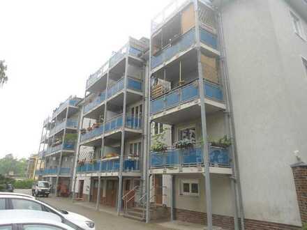 Wohnen in Hilbersdorf - 1-Zimmerwohnung in Chemnitz zu verkaufen!