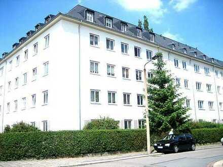 Solide vermietete 3-Raum-Wohnung im Herzen des Kaßberges!