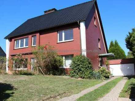 Freistehendes Ein- bis Zweifamilienhaus in beliebter Sackgassenlage von DO-Lichtendorf