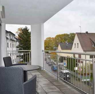 Hochwertig ausgestattete, moderne Wohnung in sehr guter Wohnlage!