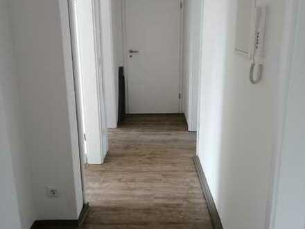 Sanierte 4-Zimmer Wohnung in Wadersloh!