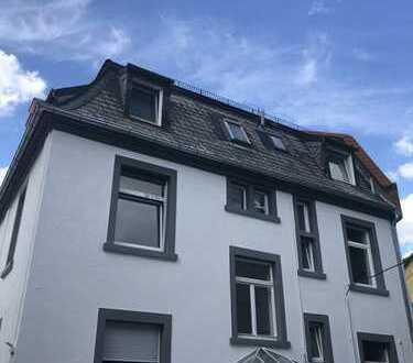 Altbauwohnung im Herzen Eckenheims