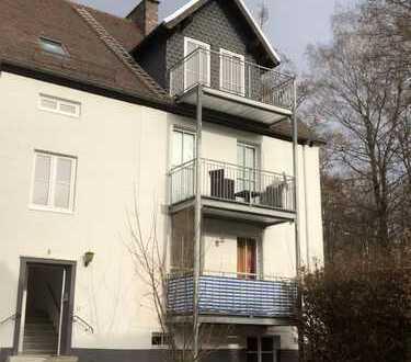 Provisionsfrei! Gemütliche 3 Zimmer Erdgeschoss Wohnungen mit Balkon, Selbtbezug