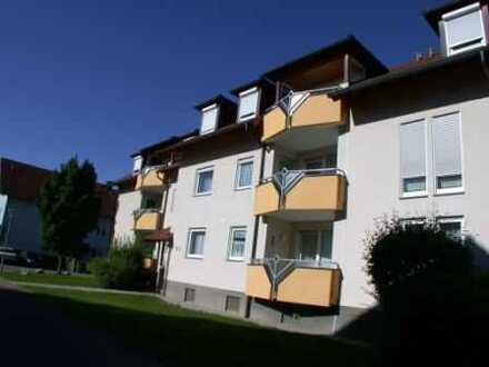 Vermietete 3½-Zimmer-Eigentumswohnung
