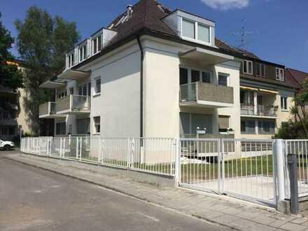 Hübsches, helles Appartement in Bogenhausen