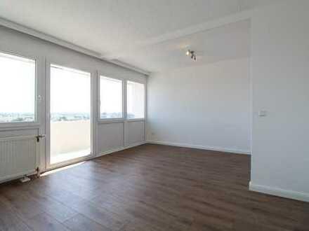 Helle, frisch renovierte 1 Zi. Wohnung mit Balkon in Weiterstadt-Schneppenhausen