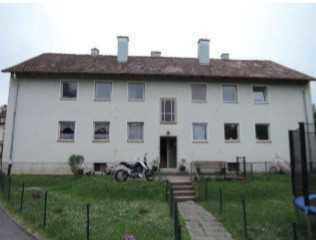 Helle 2-Zimmer Wohnung   48 m²   Wannenbad   WEITRAMSDORF