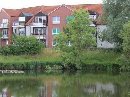 Sonnige Eigentumswohnung nahe Schloßpark Sanssouci!