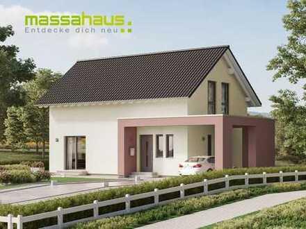 Bauen mit dem Ausbauhaus-Marktführer massahaus
