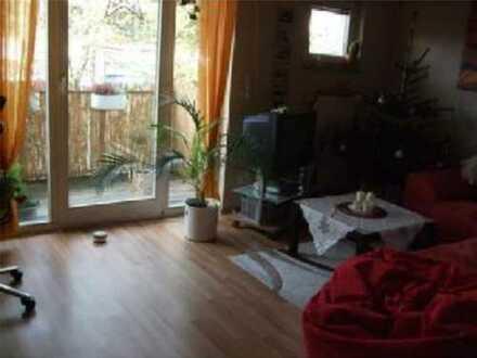 Gepflegte 2-Zimmer-Wohnung mit Balkon in Stutensee-Blankenloch