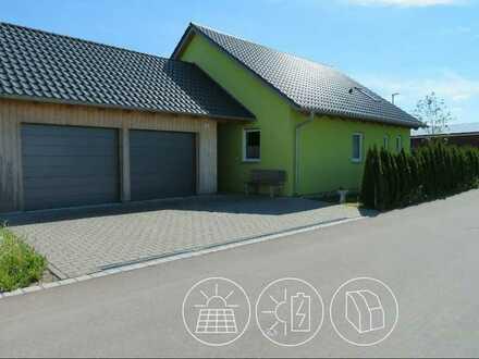 Unabhängigkeit die sich rechnet-EFH 6,5 Zi. - 148 m² WFL
