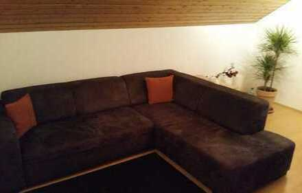 2 Zimmer Dachgeschosswohnung in Spaichingen zu vermieten - provisionsfrei