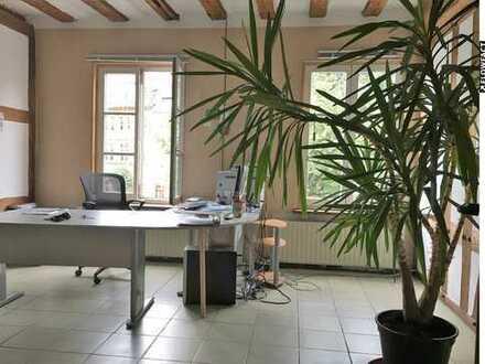 Zentral * Geräumig * Büro oder Praxis