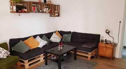 3-Zimmer-Wohnung mit Balkon und Einbauküche in Stuttgart-Mönchfeld