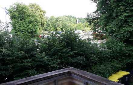 1 Zimmer Appartment, Waitzinger Wiese, Landsberg am Lech mit Balkon/Garage