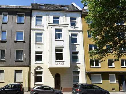 Gemütliche Eigentumswohnung im Saarlandstraßenviertel!