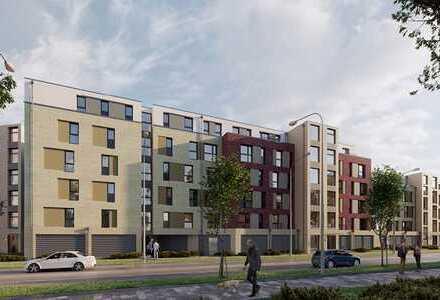 Renditestarke Kapitalanlage: Gut vermietbare Neubau-Eigentumswohnung