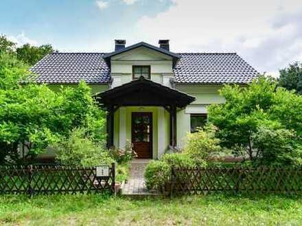 Einfamilienhaus_ca. 100 m²_4 Zimmer_ 402 m² Grdstk_Sauna_Kamin_Werkstatt_Nebengelass_Pachtgarten