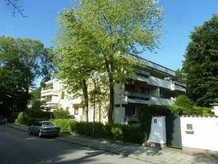 Traumhafte, moderne 4 Zi-Penthouse-Wohnung in Harlaching - Menterschwaige! KEINE WG!