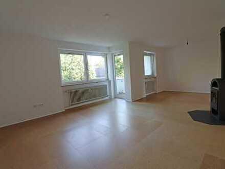 Gemütliche 3,5 Zimmerwohnung in Weilheim