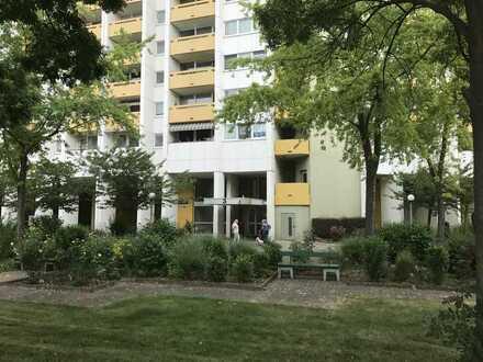 Ruhige, Sonnenverwöhnte 2 ZW in Mainz-Gonsenheim zu vermieten !