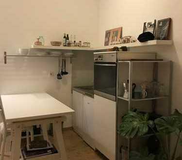 Wohnung in alter Tuchfabrik ab 01.03.2019 in Aachen Innenstadt