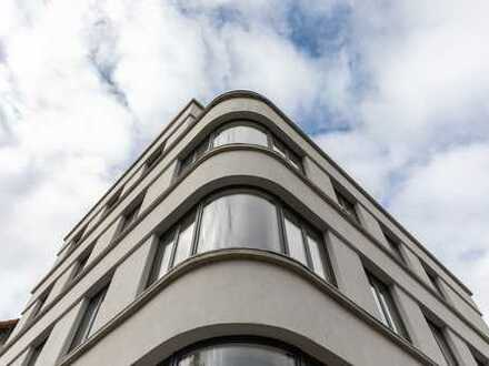 Coole 2-Zimmer-Wohnung mitten im Kastanienkiez