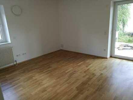 Schöne 3,5 Zimmer Wohnung mit Garten in Amberg,