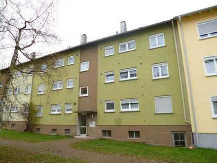3-Zimmer-Wohnung plus Extrazimmer in Sulgen mit Balkon zu vermieten!