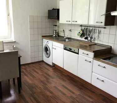 2 Zimmer Wohnung mit Wohnküche