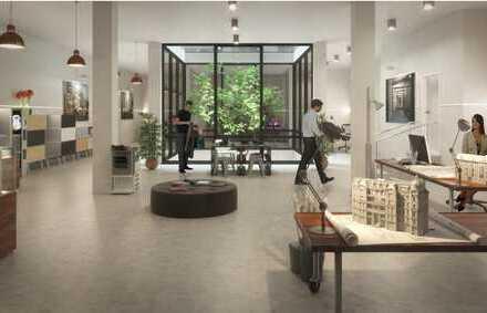 Restaurant, Catering, Einzelhandel, Eventlocation in Moabit ---Lichthof möglich---