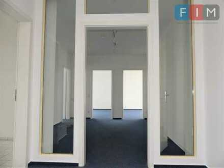 Bürogebäude mit individuellen Entfaltungsmöglichkeiten in attraktiver Lage