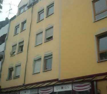 1-Zimmer-App. mit Einbauküche, Duplex-TG-Platz in Augsburg