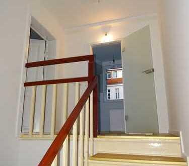 *NEU* 3er-WG auf 3 Etagen! 3 Zimmer mit Einbauküche am S-Bhf. Schönholz