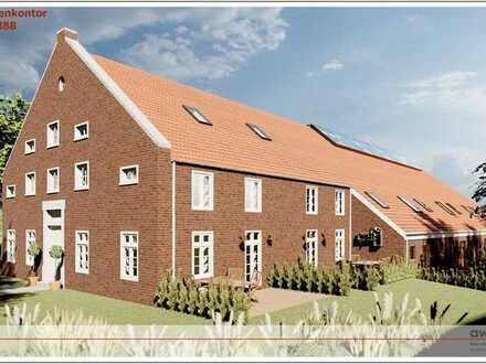 """Ferienwohnung Nr.12 im """"Wiltfanghof in Rysum"""
