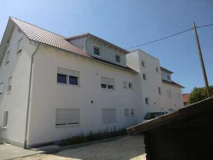 Projektierter Neubau-mit barriere freier Zugang zur excl. 4 Zimmerwohnung mit Südwestbalkon