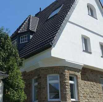 4 Zimmer 134 m² Wohn-/Nutzfläche über 2 Etagen im kernsanierten Altbau in Stadtwald