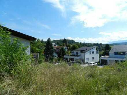 Sonnige 2-Zimmer-Wohnung mit Terrasse und Loggia in Emmendingen - Am Kastelberg