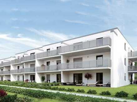 Wohnanlage mit 24 Einheiten - klassisch moderne Architektur
