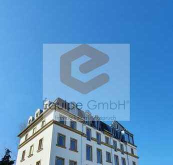 Sonnige Familienwohnung im Erstbezug mit Aufzug, EBK, großem Balkon u.v.m.