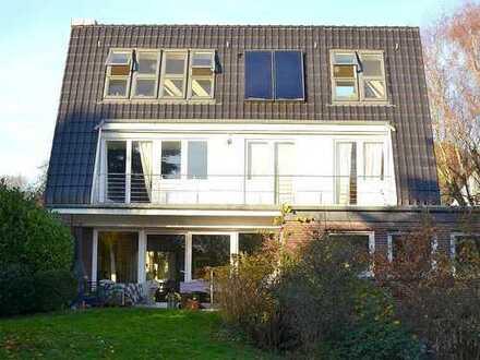 Architektenhaus in ruhiger Lage von Kiel-Hasseldieksdamm - Wohlfühlen auf ca. 200 m²